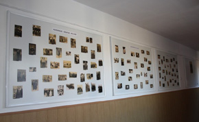 Photograph exhibition at the Măgura School of Arts and Crafts